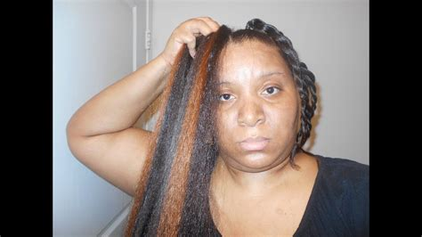 box braids with color jumbo triangle box braids with color