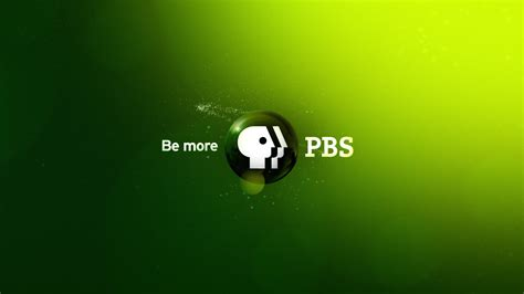 History of All Logos: All PBS Logos