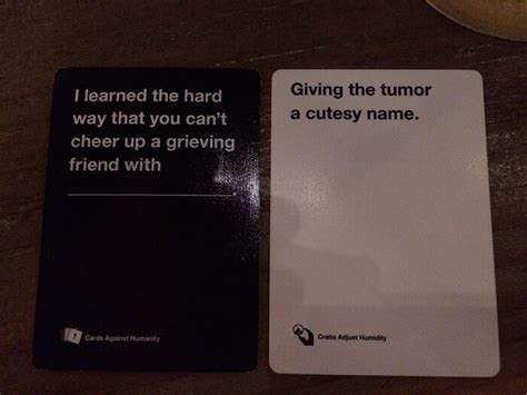 Cards Against Humanity Best Of by 44 Cards Against Humanity Best Combos That Prove This