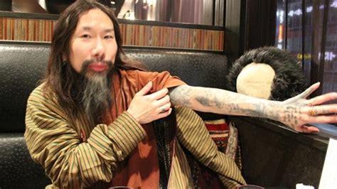 meski bertato  yakuza imam jepang  puasa penuh