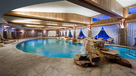 lodge  turning stone resort casino  adirondacks