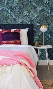 Bright Modern Tropical Bedroom - Jordan Interiors # ...