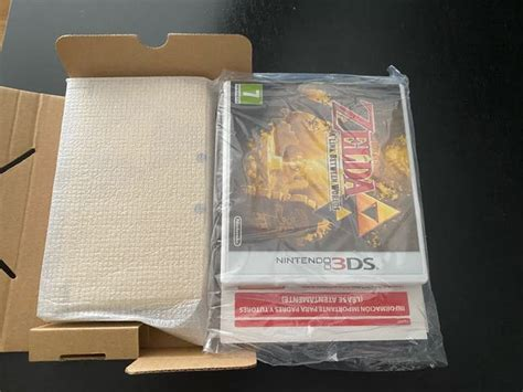 Hori retro zelda hard pouch for new 3ds xl and nintendo 3ds xl. NINTENDO 3DS XL+juego edición limitada zelda de segunda ...