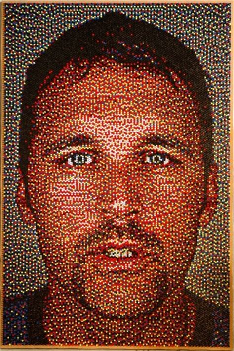 pointillism images  pinterest