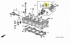 P2646 Vtec Oil Pressure Switch