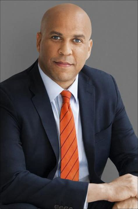 Cory Booker - United: Thoughts on Finding Common Ground