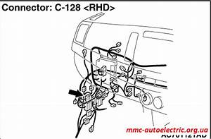 Code No U0171 Right Front Impact Sensor Communication Error