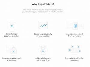 Legalnature pro reviews and pricing 2017 for Legal document assistant courses