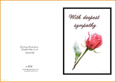 Sending a sympathy thank you card sympathy thank you cards have been used as a form of expression of sympathy with those people that you. Free Printable Sympathy Verses | Free Printable