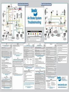 Bendix Air Brake System Schematic Pdf
