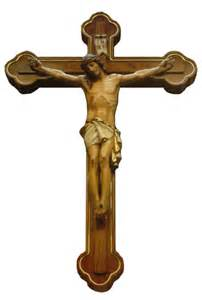 Roman Catholic Church Crucifix