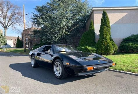 See 6 results for ferrari 308 gts quattrovalvole for sale at the best prices, with the cheapest car starting from £54,994. Classic 1985 Ferrari 308 GTS Quattrovalvole for Sale. Price 59 500 USD | Dyler