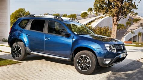 renault duster 2017 automatic dacia duster 2017 with edc automatic transmission