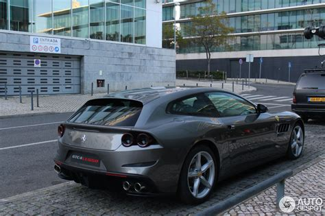 Gtc4lusso Picture by Gtc4lusso 21 February 2016 Autogespot