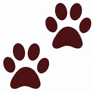 Dog Paw Print PNG Transparent Image - PngPix
