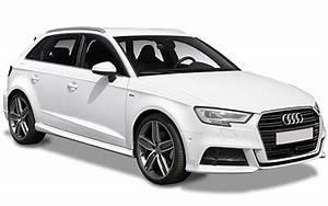 Audi A3 Berline Business Line : audi a3 sportback 5p berline location longue dur e leasing pour les pros arval ~ Maxctalentgroup.com Avis de Voitures