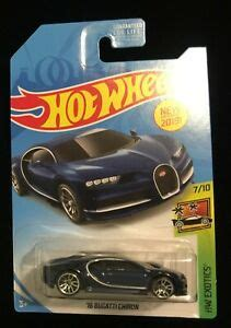 In the current economy it's vital to get the most you'll be able to for your shopping dollar when looking for your outdoor cooking needs. Hot Wheels 16 Bugatti Chiron HW Exotics Car 2019 887961703931   eBay