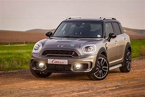 Mini Countryman S : mini countryman s sports auto 2017 quick review ~ Melissatoandfro.com Idées de Décoration