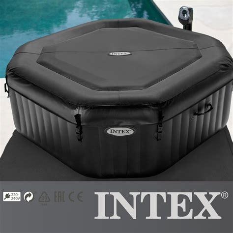 Whirlpool Garten Intex by Intex 128456 Whirlpool Spa 216 218x71cm Pool Badewanne