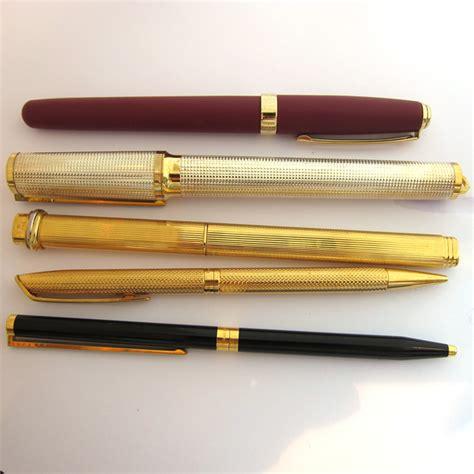 accessoires de bureau de luxe stylos de luxe et accessoires d exception bijor