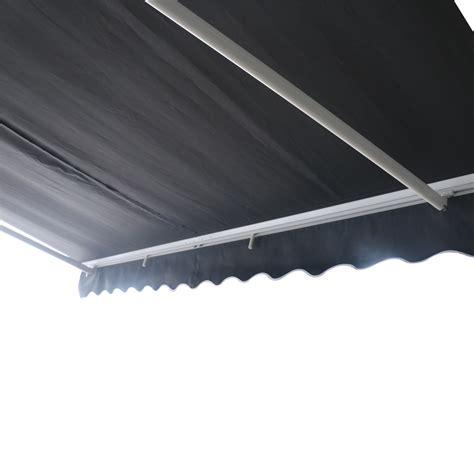 2,5m X 2m Aluminium Markisen Gelenkarmmarkise Sonnenschutz