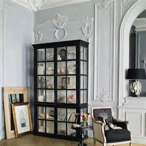 meuble vitrine pas cher en verre 17 vitrines de rangement c 244 t 233 maison