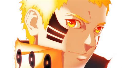 Naruto Uzumaki Six Paths Sage Wallpaper #36544