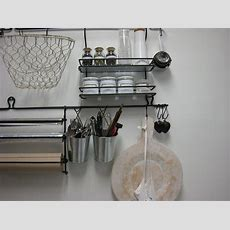 Kitchen Wall Organizers  The Cricket Wealth Times Co