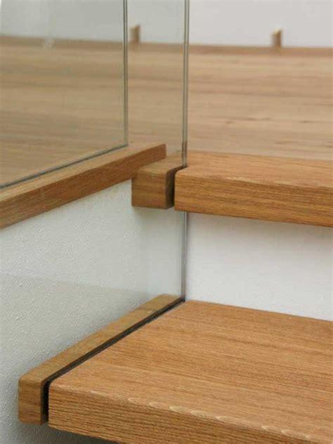 Küchenrückwand Glas Befestigen by Eine Treppe Aus Glas Und Holz Julius Fritsche Gmbh