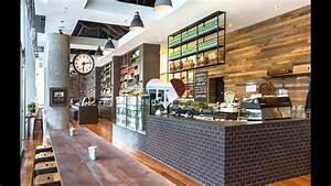 Best Cafe Restaurant Decorations (13) Designs Interior