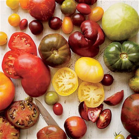 favorite tomato varieties cooking light