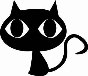 Black Cat Clip Art Free | Clipart Panda - Free Clipart Images