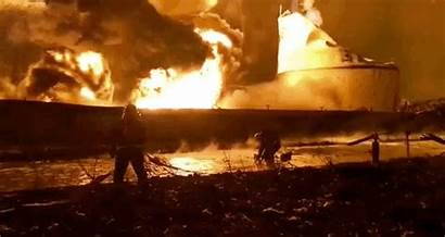 Explosion China Factory Toll Death Reaches East