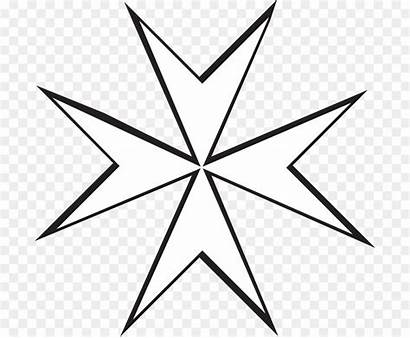 Cross Maltese Malta Symbol Summary Creu Grega