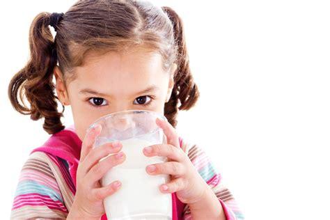 preschoolers  drink  fat milk