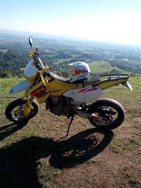 2006 Suzuki Drz400sm by 2006 Suzuki Drz400sm Picture 2794380