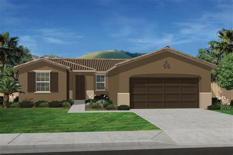 Westwind In Bakersfield, Ca, New Homes & Floor Plans By