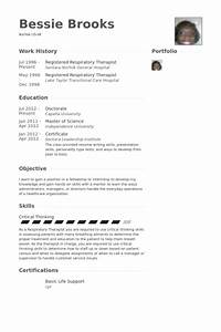 respiratory therapist resume images download cv letter With free respiratory therapist resume templates