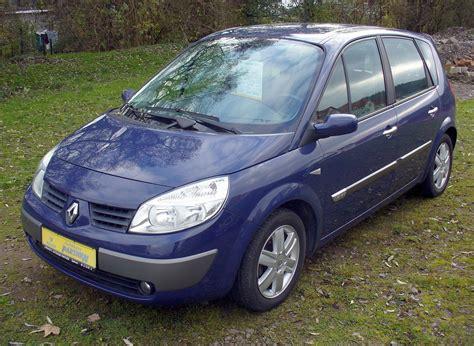 Renault Scénic II - Wikipedia