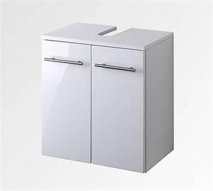 Waschbeckenunterschrank 80 Cm Breit : bad waschbeckenunterschrank small 2 t rig 50 cm breit ~ Indierocktalk.com Haus und Dekorationen