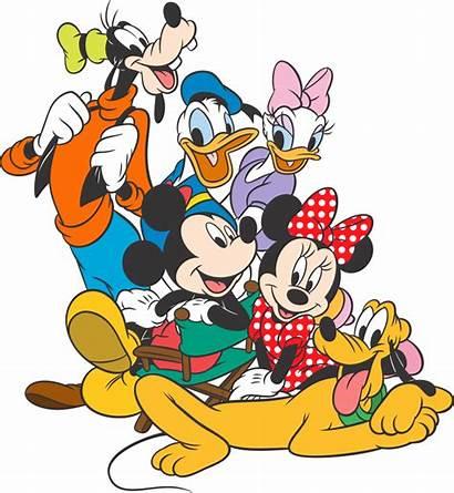 Mickey Amigos Turma