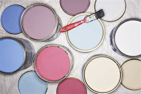 Best Colour by The Top 10 Best Selling Benjamin Paint Colors