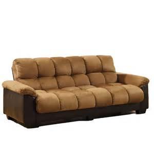 plush microfiber sofa kmart com