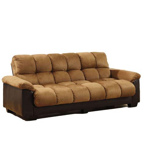 futons at sears venetian worldwide brantford elephant skin microfiber