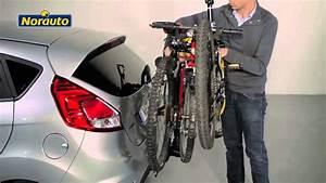 Porte Velo Norauto Attelage : porte v los d 39 attelage suspendu norauto rapidbike disponible sur youtube ~ Maxctalentgroup.com Avis de Voitures