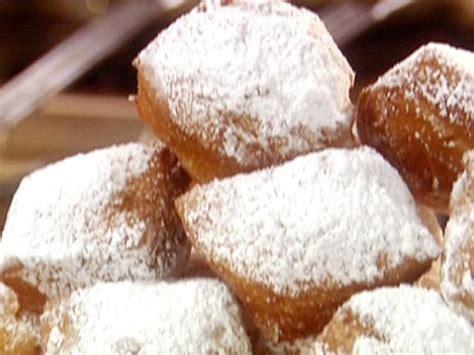 beignet recipe french quarter beignets recipe paula deen food network