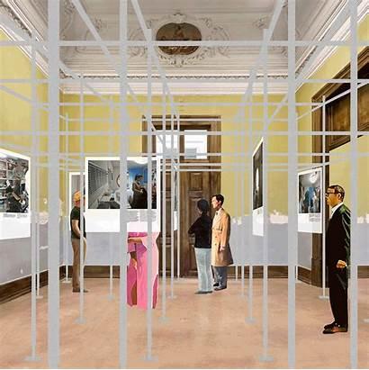 Fala Atelier Buildings Collages Actual Reality Comparison