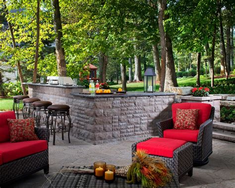 Ideas For Patios by Outdoor Patio Furniture Options And Ideas Hgtv