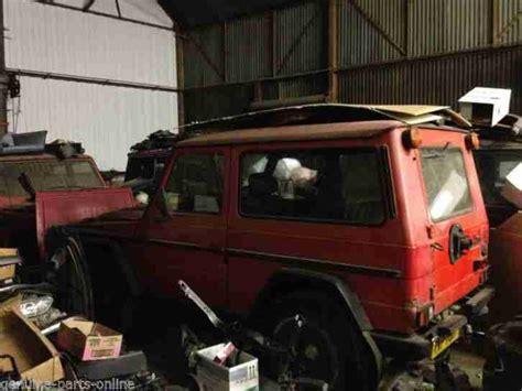 mercedes benz  wagen  wagon  class gelaendewagen