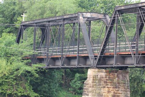 Custer Park Trail Bridge